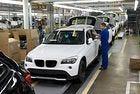 BMW започва строителство на завод в Русия през 2017 г.