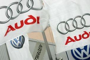 В Audi е открит друг фалшив софтуер за вредни емисии