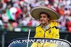 Renault потвърди официално Палмър