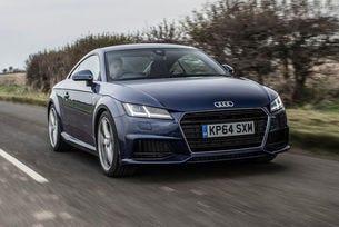 До 2018 моделната гама на Audi RS ще бъде удвоена