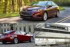 General Motors коригира производствените си планове