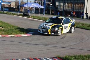 Motorsport Academy ще обучава пилоти и навигатори