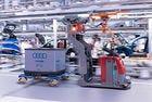 Audi прогнозира смъртта на поточната линия