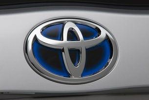 Toyota залага на електрическите автомобили