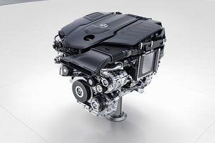 Новата двигателна гама на Mercedes: Част II – Дизелите