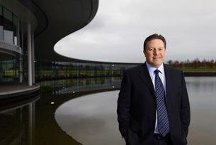 Зак Браун е новият изпълнителен директор на McLaren
