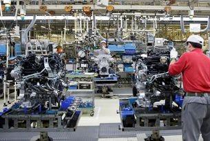 Nissan и Toyota продължават да работят след земетресението