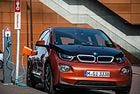 BMW увеличава продажбите на електромобилите си