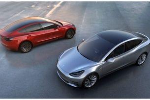 Tesla отлага производството на Model 3 до края на 2018