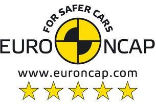 Euro NCAP проведе краш тестове на пет нови модела