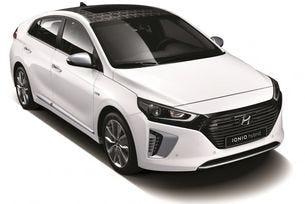 За 40 години Hyundai изнесе повече от 23 млн. автомобила
