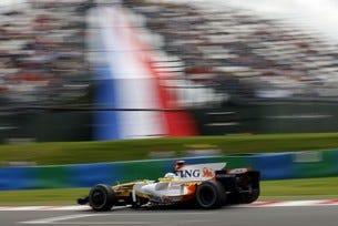 Франция се завръща във Формула 1