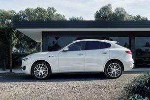 """Maserati вече мисли над """"гореща"""" версия на Levante"""