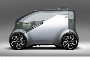 Honda създаде автомобил, който изпитва чувства