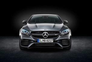 Купето Mercedes E-класа ще получи свръхмощна версия