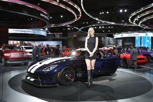 FIAT Chrysler няма да участва на салона в Детройт