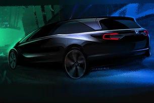 Honda обяви премиерата на новото поколение Odyssey