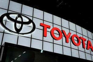 Toyota ще продава двигатели и технологии на конкурентите