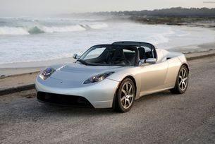 Илън Мъск потвърди ново поколение на Tesla Roadster