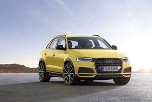 Новото Audi Q3 ще получи изцяло електрическо задвижване