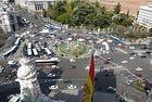 Мадрид ограничава влизането на коли в центъра на града