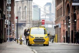 Ford ще прави електрически автомобили в САЩ