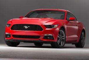 Ще има хибриден Ford Mustang през 2020 г.