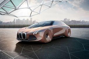 BMW започва тестове на свои автономни автомобили