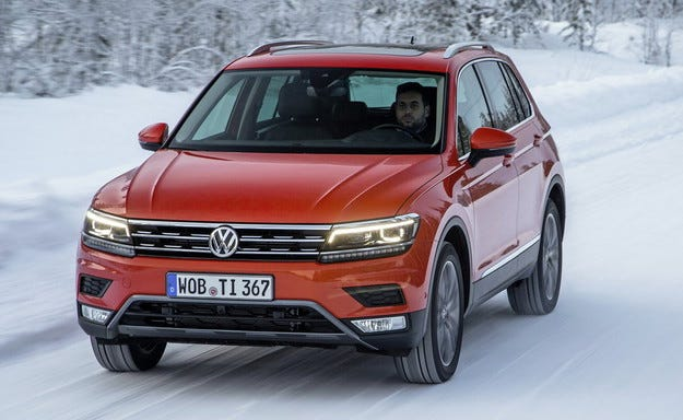 Volkswagen изпревари Toyota по продажби през 2016 г.