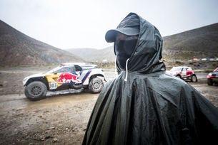 Льоб спечели въпреки дъжда в Боливия