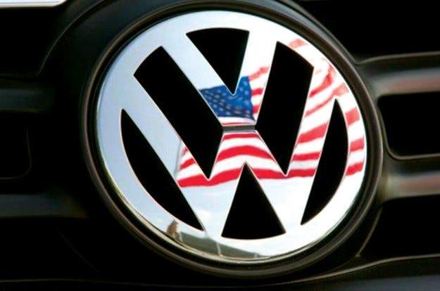 Задържаха в САЩ бивш мениджър на Volkswagen