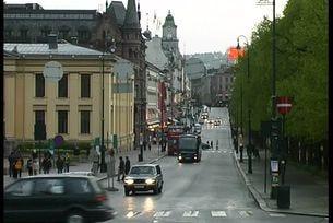 В центъра на Осло забраниха движението на дизели