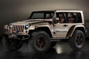 Новият Jeep Wrangler ще бъде представен през ноември