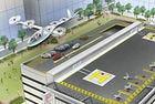 Airbus ще проведе тестове на летящ автомобил