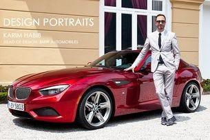 Карим Хабиб напуска BMW: Търсят се дизайнери