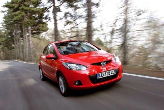Оперативната печалба на Mazda бележи спад с 5,8% за последното тримесечие