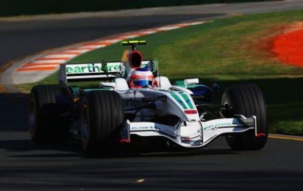 Гран при на Австралия: Дисквалифицират Барикело