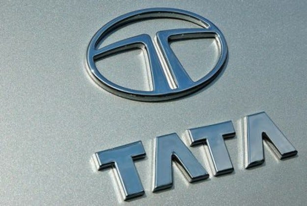 Tata Motors се сдоби с Land Rover и Jaguar