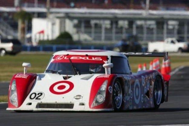 """Chip Ganassi Racing спечели за втора поредна година """"24-те часа на Дайтона"""""""