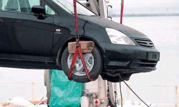 Експортът на японски автомобили достигна нови рекордни нива