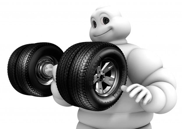 Прoмени в Michelin заради кризата
