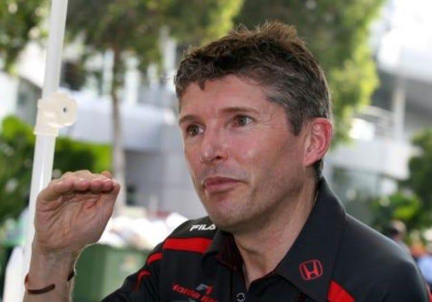 Фрай: Оставаме във Формула 1