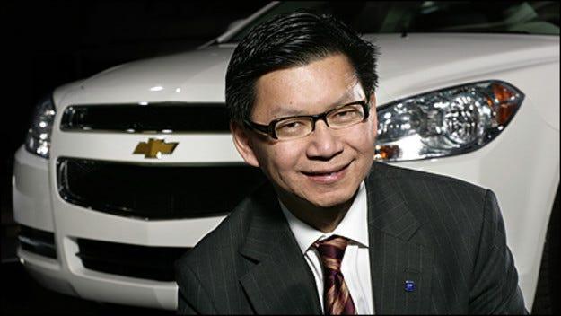 GM отказа 2 млрд. долара от правителството