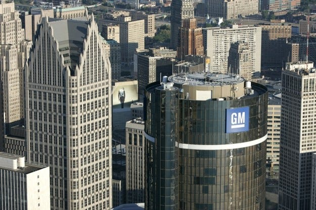 GM иска още 300 милиона евро от Берлин