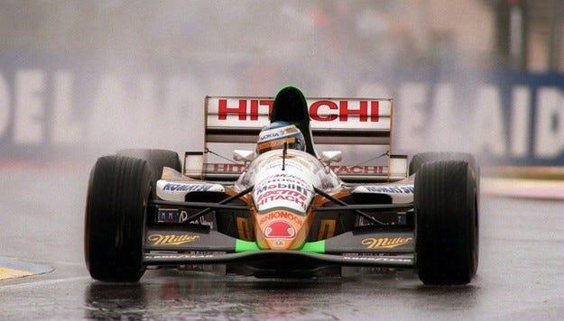 Litespeed връща Lotus във Формула 1