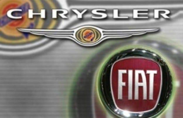 Сделката между Fiat и Chrysler е вече факт