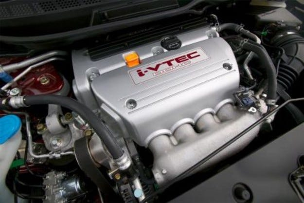 Honda Motor Co., Ltd: 167 000 автомобила отзовани в САЩ