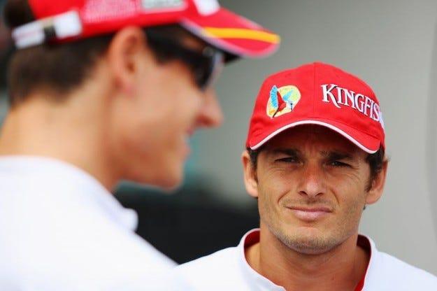 Фисикела: Не съм говорил с Ferrari