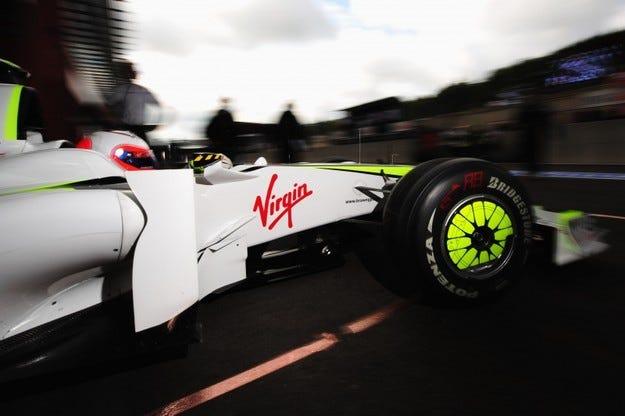 Гран при на Белгия: Барикело с най-къса първа серия