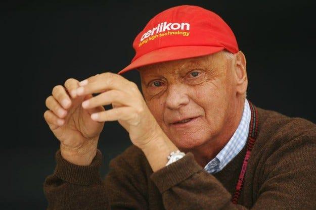 Лауда: Дано ФИА накаже подобаващо Renault